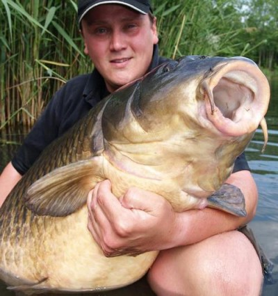 world record carp 2