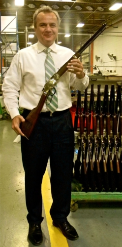 HENRY REPEATING ARMS ANTHONY IMPERATO
