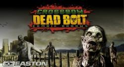 Easton Announces the XX75 Dead Bolt for the Post-Apocalyptic Undead World