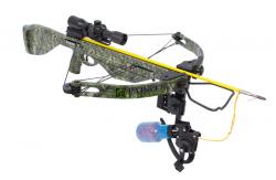 2013 Stingray Bowfishing Crossbow from Parker Bows