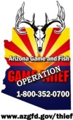 Arizona Game  Fish on The Arizona Game And Fish Department And The Arizona Elk Society Are