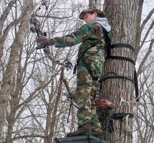 18 Tips To Maximize Your Deer Bowhunting Experience