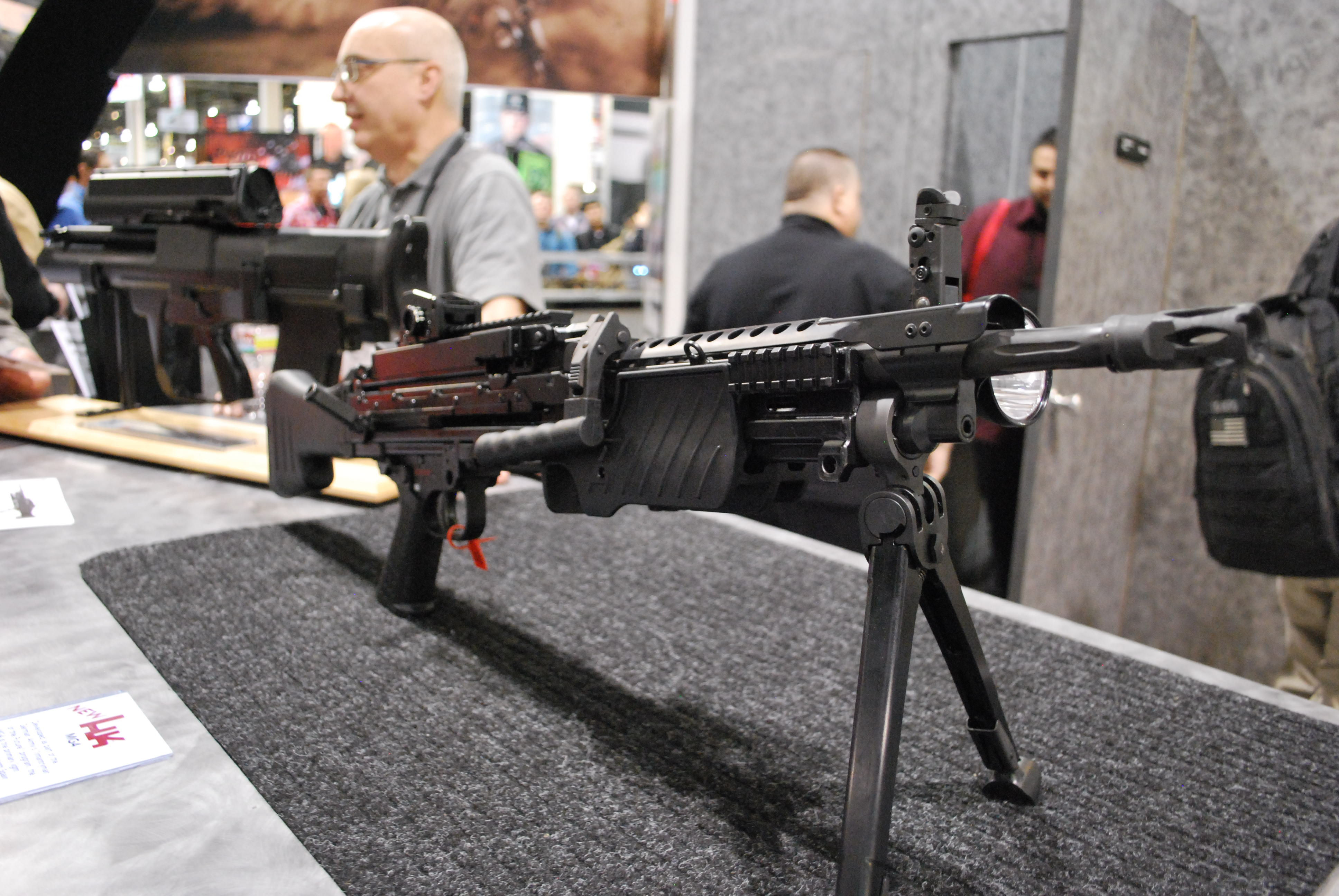 2013 Shot Show Day Two Wrap Up Outdoorhub Com