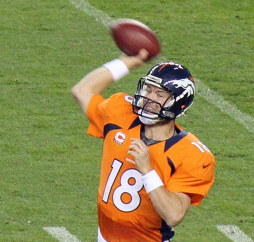 Shooting In Peyton Colorado: Peyton Manning Relieves Post-game Tensions With Deer Hunt