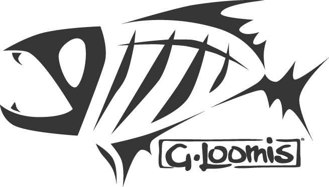 Michigan anglers to see new g loomis glx jig worm roda for Michigan fishing license prices