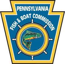 Pennsylvania Fish and Boat Commission FBC logo