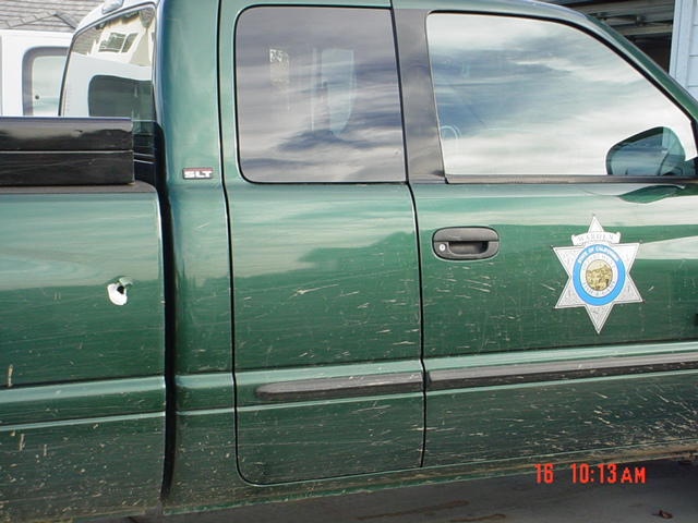 Game Wardens The Key To Finding Christopher Dorner