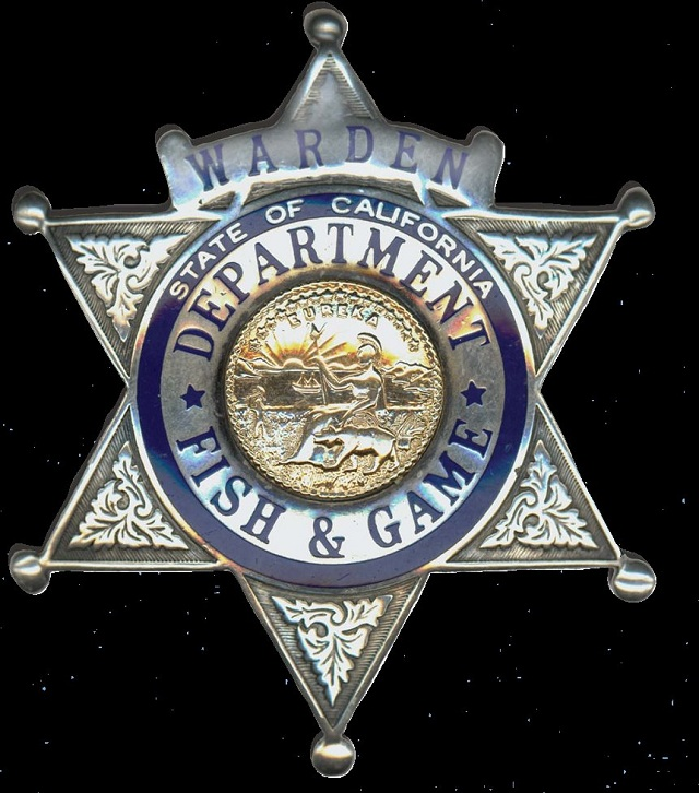 Game wardens the key to finding christopher dorner for Ca dept of fish and game