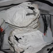 Bag'Em Outdoors WIndsock Bags