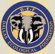 dallas ecological foundation logo def