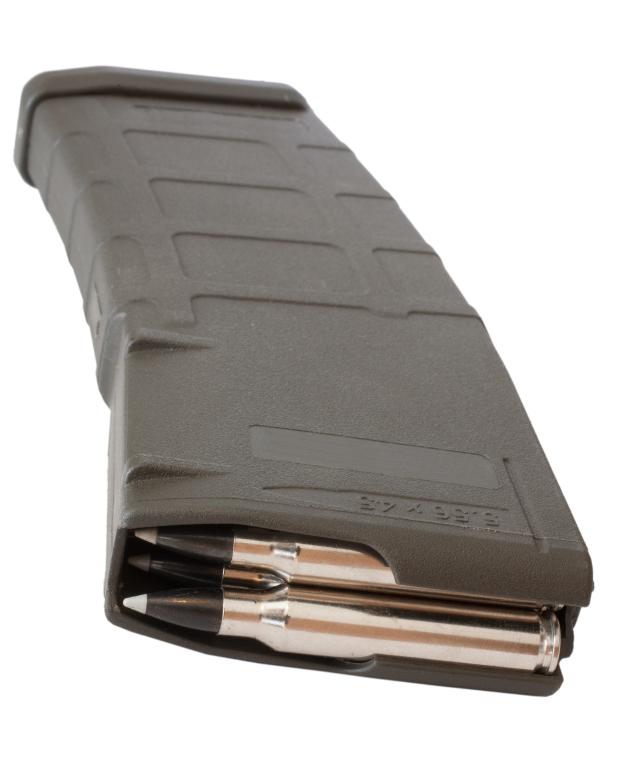 Magpul Raises Concerns Over Proposed Colorado Gun Laws