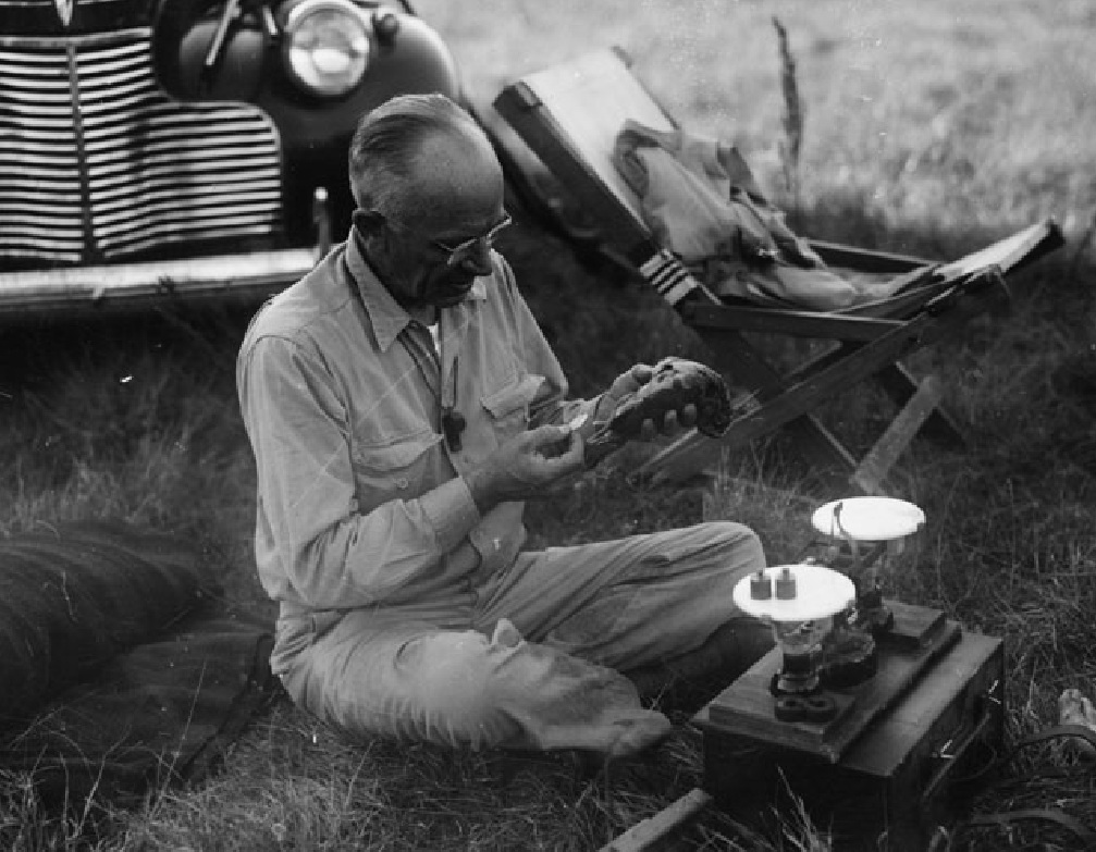 green fire  stunning aldo leopold documentary airs on pbs