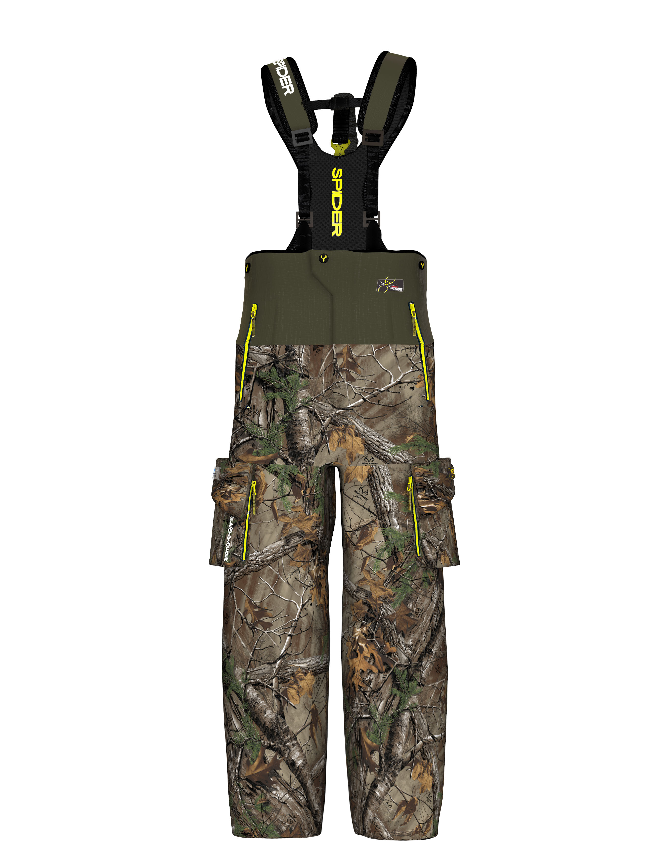 8335dec1e8a1c ScentBlocker's SpiderWeb Shatters Conventional Thought | OutdoorHub
