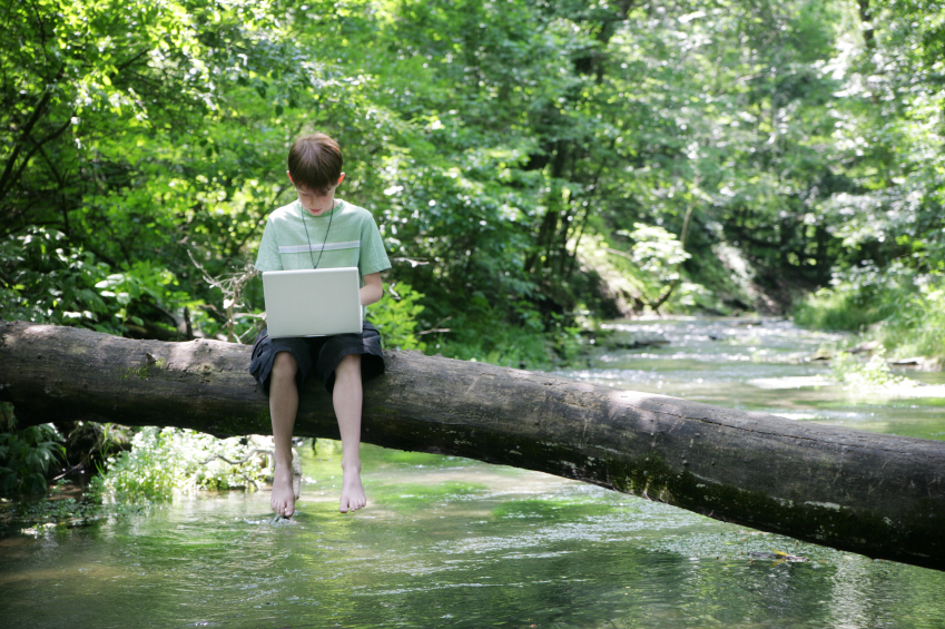 technology replaces nature Humans losing touch with nature robot and virtual pets are beginning to replace children's interactions with biologically innovation and wearable technology.