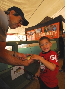Arizona Game and Fish Outdoor Expo is March 23-24