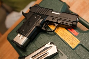 Gun Rights Bills Make Headway in Several States