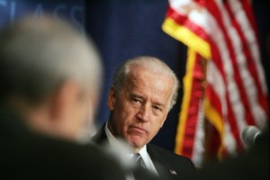 Joe Biden Serves Wild Game Dinner to Sportsmen