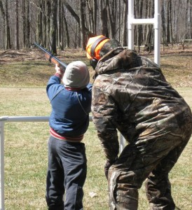 Maryland DNR to Host Junior Hunter Field Days in June