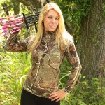 Meet Larysa Switlyk, who travels the globe as the star of Larysa Unleashed a new NBC Sports fishing and hunting show premiering July 26th.