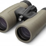 NatureView binoculars are protected with a durable rubber-armored housing.