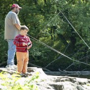 Residents and visitors can enjoy two days of free fishing in Kansas June 1-2.