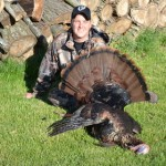 Recon gear is perfect for the use and abuse of a dedicated turkey season.