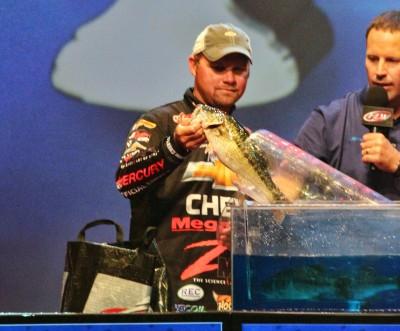 Luke Clausen Fish Care