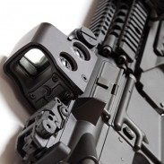 Originally met with skepticism, reflex or red dot sights have become standard for many military, sport, and tactical shooters.