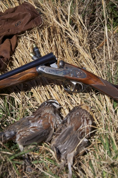 This Purdey 16-gauge shotgun will live on for the future generations of shooters and collectors.