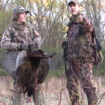 Matt Wettish of Real Outdoors TV aims to bring a true outdoor experience to his viewers.