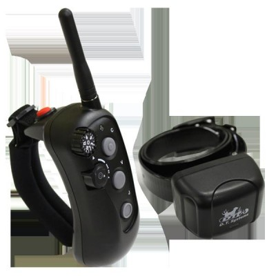 The unique hands free design and RAPT Strap keeps the transmitter securely on the hand.