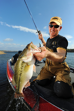 The Arkansas Big Bass Bonanza will take place at the end of this month on storied waters.