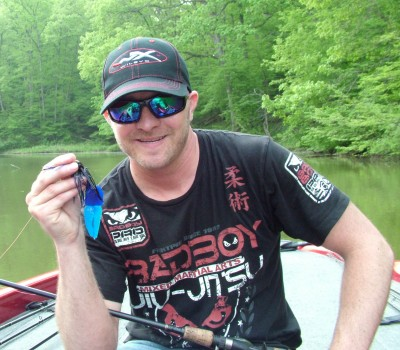 From an angler's perspective, sponsors are there to help with the never-ending expenses associated with competitive fishing.
