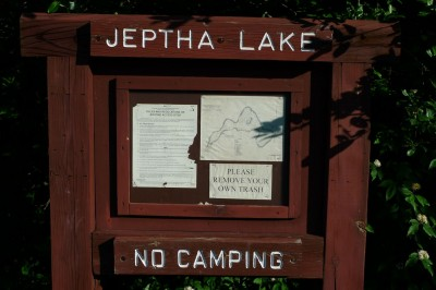 Jeptha Lake is one of 22 with launch ramps within a 12-mile radius of the author's house.