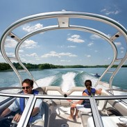 Wisconsin boating license, boat rental