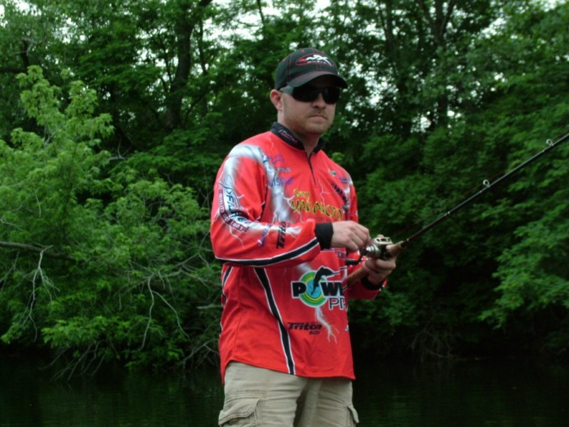 Sometimes noticing one important detail can be the difference between a bountiful and a dry day on the water.