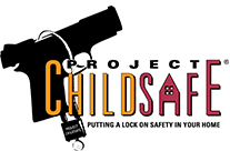 Project Child Safety logo