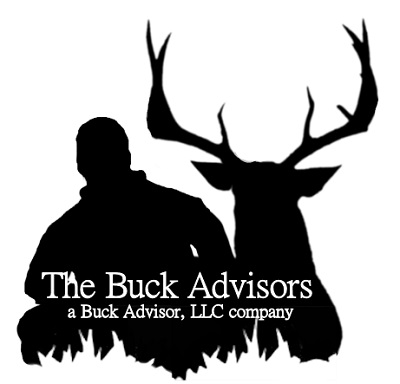 The Buck Advisors logo