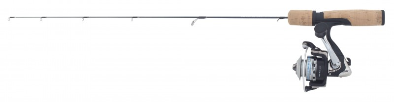 Dave Gemz new rod and reel combo