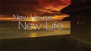 New House New Life logo