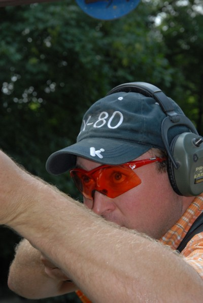 Eye and ear protection are extremely important safety measures every dove hunter should follow.