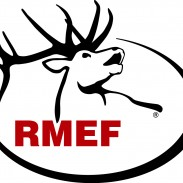Rocky Mountains Elk Foundation logo