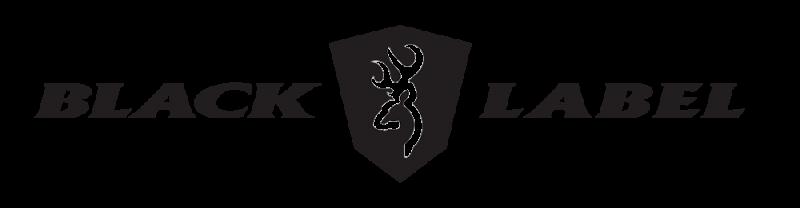 Black Browning Symbol