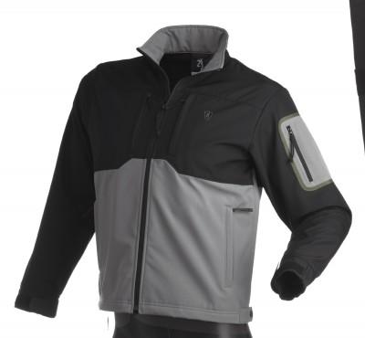 The FMJ Windkill Jacket