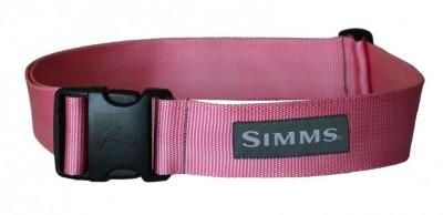 Simms Pink Wading Belt