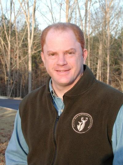 Brian Murphy of QDMA