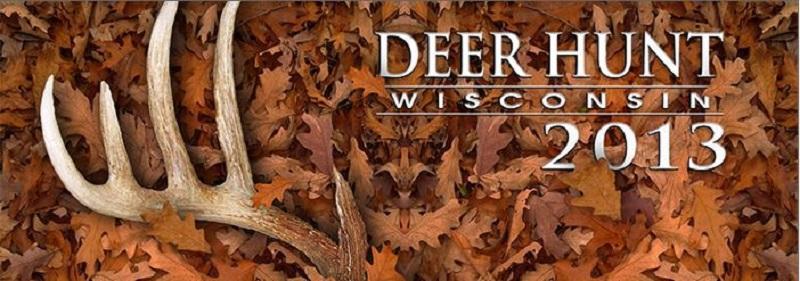 Deer Hunt Wisconsin