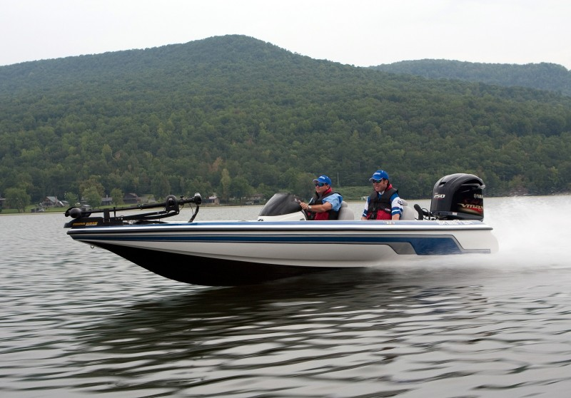 To make sure your boat runs like a bandit next spring, make sure the fuel system is ready for the off-season.