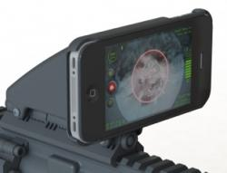 Inteliscope Tactical Rifle Adapter App.