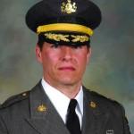 Capt. Kevan Dugan